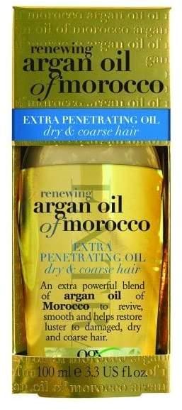 OGX Argan Oil of Morocco Extra Penetrating Oil 100ml