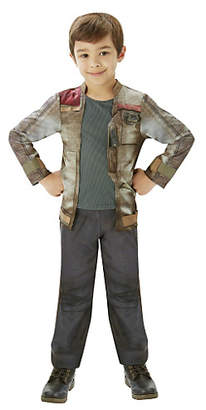 Rubie's Costume Co Star Wars Deluxe Finn Costume - Medium