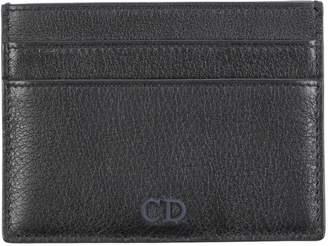 Christian Dior Document holders