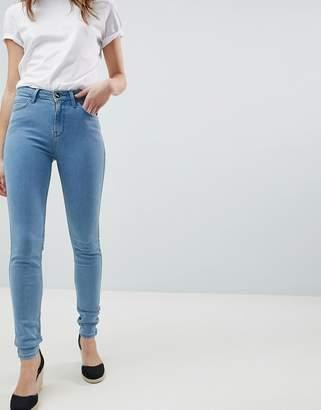 Lee Scarlett High Waisted Skinny Jean