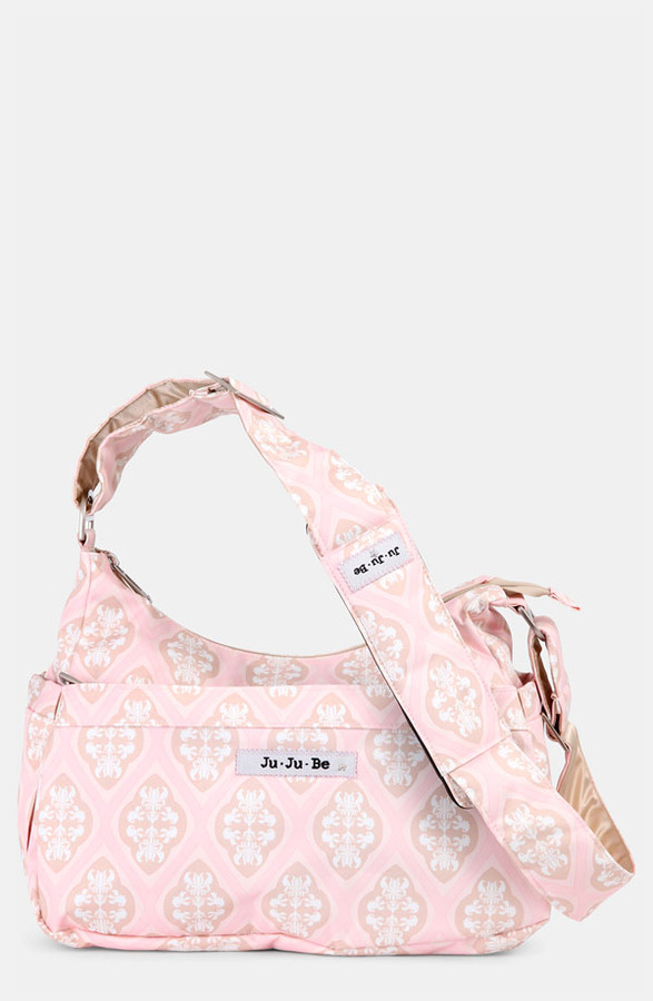 Ju-Ju-Be 'HoboBe' Diaper Bag