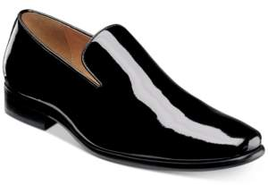 Florsheim Men's Postino Patent Leather Tuxedo Loafers Men's Shoes
