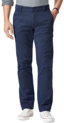 Dockers Tapered Slim-Fit Khaki Pants