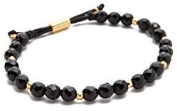 Gorjana Power Onyx Bracelet for Protection