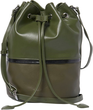 Urban Originals Love Me Vegan Leather Bucket Bag