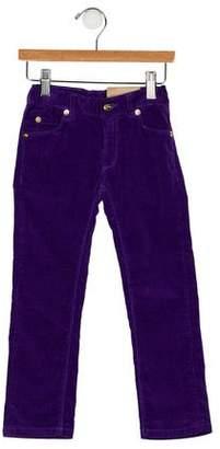 Mini Rodini Girls' Corduroy Pants w/ Tags