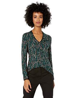 Nic+Zoe Women's Heavenly Split TOP