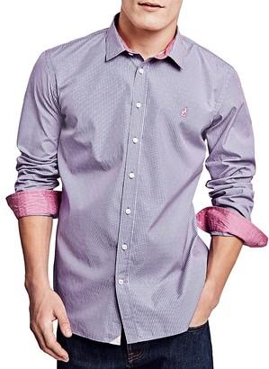 Thomas Pink Galton Stripe Dress Shirt - Bloomingdale's Regular Fit $175 thestylecure.com