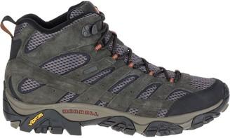 Merrell Moab 2 Mid Waterproof Hiking Boot - Men's
