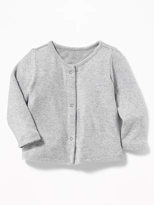 Old Navy Plush-Knit Cardi for Baby