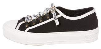 Christian Dior Walk'N'Dior Sneakers