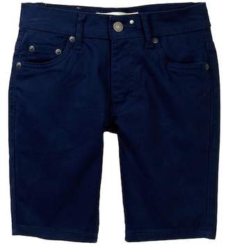 Levi's 511 Sueded Shorts (Big Boys)