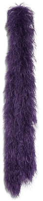 Michael Kors COLLECTION Feather Boa