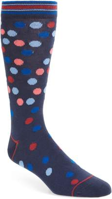 Ted Baker Samti Dot Socks