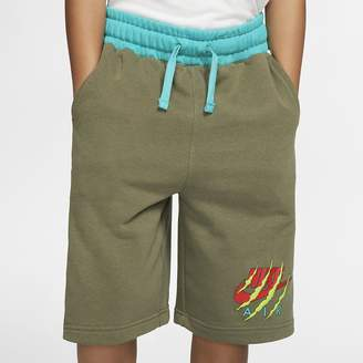 0b548af6e5e Nike Big Kids' (Boys') Shorts Sportswear
