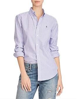 Polo Ralph Lauren Kendal Long Sleeve Shirt