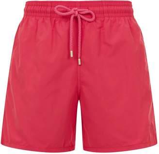 Vilebrequin Moorea Water-Reactive Swim Shorts