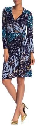 Leota Gabrielle Wrap Dress