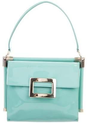 2b7ca8b0f6ce Roger Vivier Magnetic Closure Handbags - ShopStyle