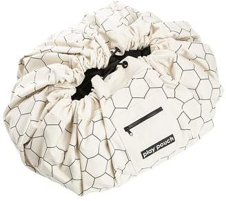 Play Pouch Printed Play Pouch, Honeycomb