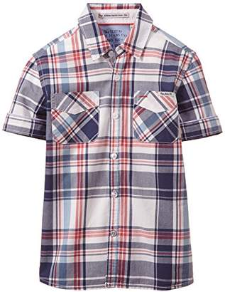 Pepe Jeans Boy's Chance Shirt,(Size:XX-Small)