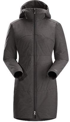 Arc'teryx Darrah Coat Women's Long Insulated Jacket
