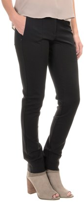 Amanda + Chelsea Ponte Pants - Skinny Leg, Contemporary Fit (For Women) $34.99 thestylecure.com
