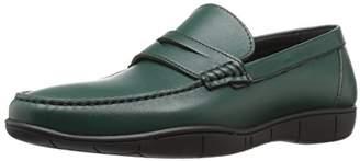 a. testoni a.testoni Men's M80442BXM Slip-on Loafer