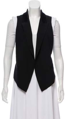 Alexander Wang Wool Tailored Vest