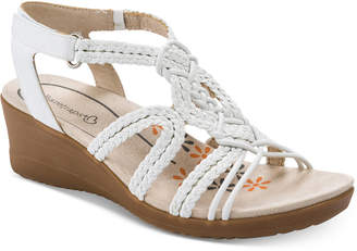 Bare Traps Takara Wedge Sandals Women's Shoes