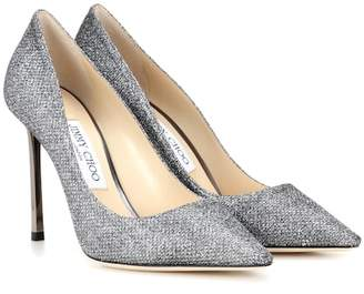 b49ebe740a62 Jimmy Choo Glitter - ShopStyle UK