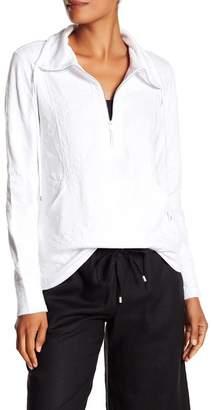 Tommy Bahama Jacquard Othella Half Zip Pullover