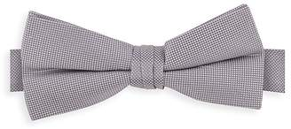 Bloomingdale's Boys Boys' Solid Bow Tie - 100% Exclusive