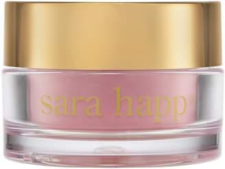 Sara Happ R) The Sweet Clay Lip Mask