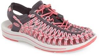 Keen 'Uneek' Sandal $99.95 thestylecure.com