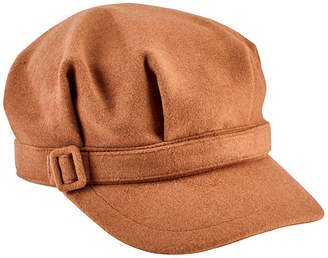 San Diego Hat Company Women's Cap with Buckle