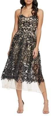 305f6216d848 Dress the Population Fit   Flare Dresses - ShopStyle