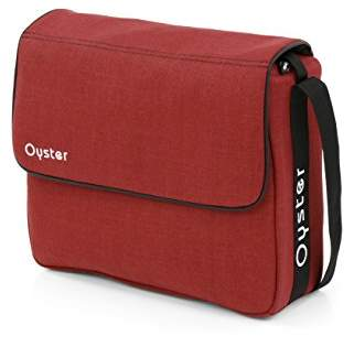 babystyle Oyster Changing Bag, Tango Red