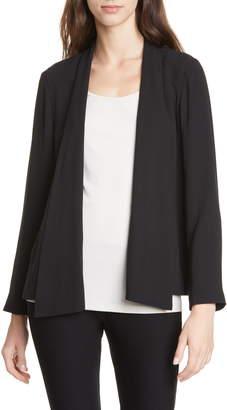 Eileen Fisher Silk Jacket