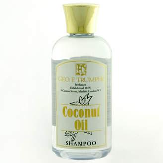 Geo F. Trumper Travel Coconut Oil Shampoo 100ml
