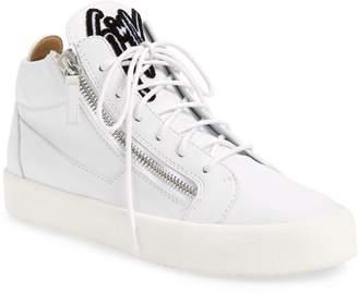 Giuseppe Zanotti Varsity G Sneaker