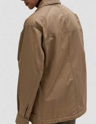 Marni Jacket in Khaki