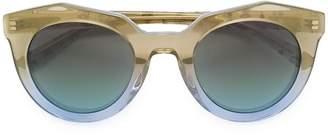 MCM round sunglasses