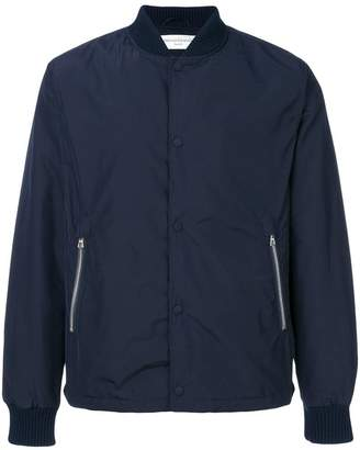 Officine Generale Stan bomber jacket