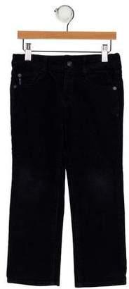 Armani Junior Boys' Five Pocket Pants