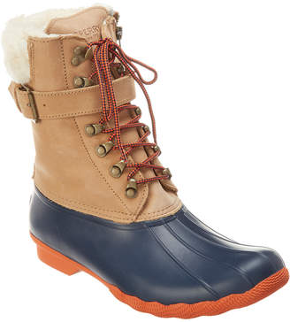 Sperry Shearwater Leather Boot