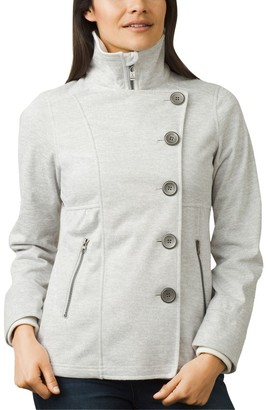 Prana Martina Heathered Jacket - Women's