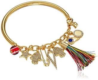 Rebecca Minkoff Traveler Charm Bracelet