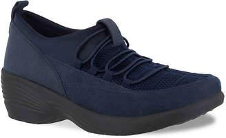 Easy Street Shoes Sleek Slip-On Sneaker - Women's