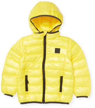 Molo Feather Fill Waterproof Jacket